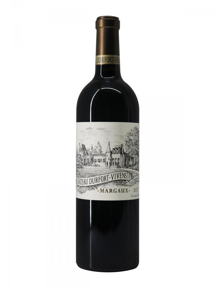 Château Durfort-Vivens 2017 Bottle (75cl)
