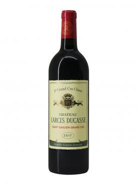 Château Larcis Ducasse 2017 Bottle (75cl)