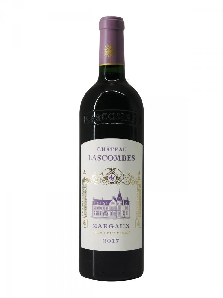 Château Lascombes 2017 Bottle (75cl)