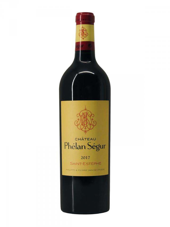 Château Phélan Ségur 2017 Bottle (75cl)