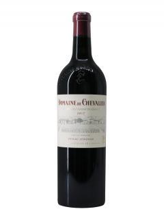 Domaine de Chevalier 2017 Bottle (75cl)