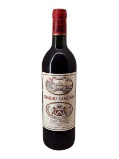 Château de Camensac 1986 Bottle (75cl)