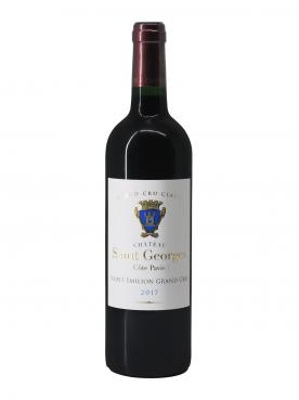 Château Saint-Georges (Côte Pavie) 2017 Bottle (75cl)