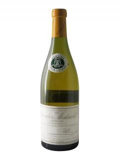 Chevalier-Montrachet Grand Cru Les Demoiselles Louis Latour 2009 Bottle (75cl)