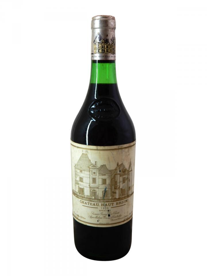 Château Haut-Brion 1976 Bottle (75cl)
