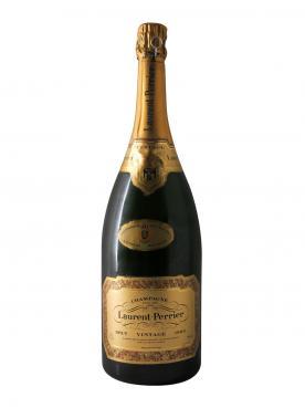 Champagne Laurent Perrier Brut 1985 Magnum (150cl)