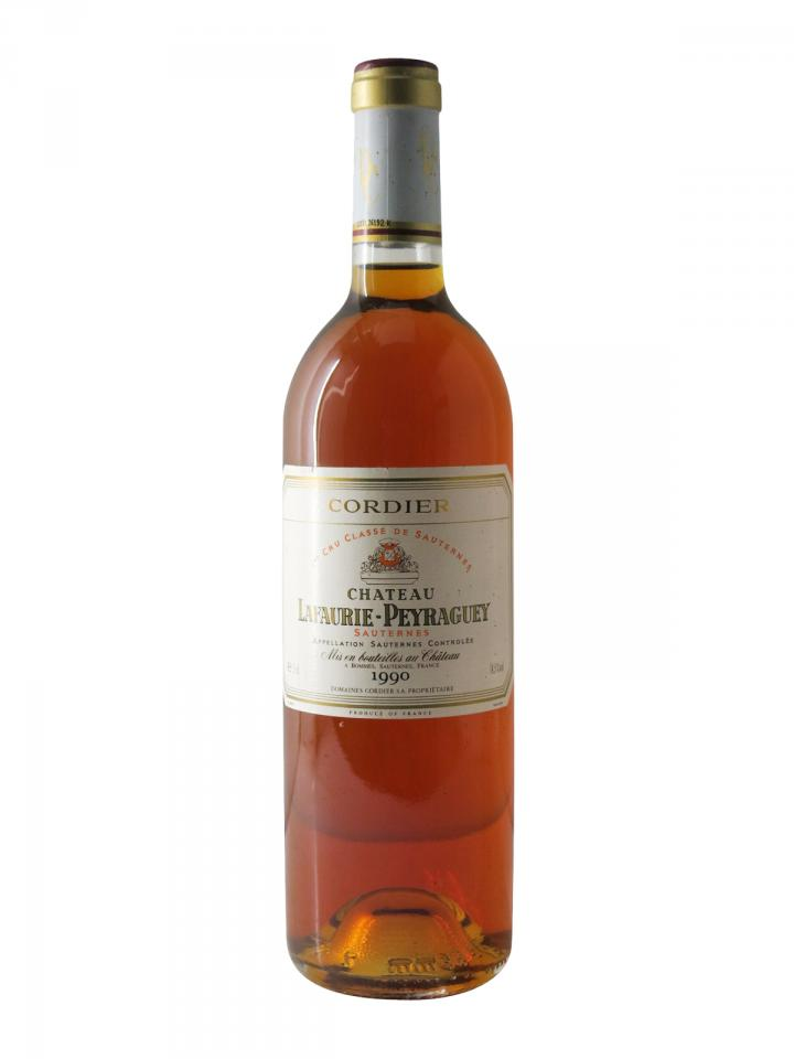 Château Lafaurie-Peyraguey 1990 Bottle (75cl)