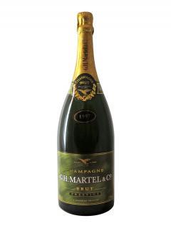 Champagne G.H. Martel & C° Prestige Brut 1997 Magnum (150cl)
