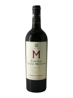 Château Croix-Mouton 2017 Bottle (75cl)