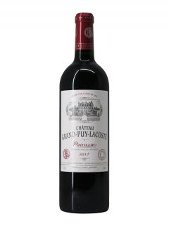 Château Grand-Puy-Lacoste 2017 Bottle (75cl)