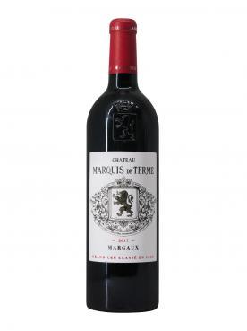 Château Marquis de Terme 2017 Bottle (75cl)
