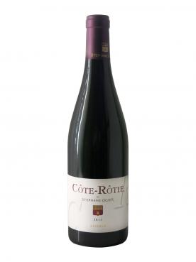 Cote-Rotie Stéphane Ogier Réserve 2013 Bottle (75cl)