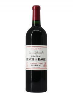 Château Lynch Bages 2017 Bottle (75cl)