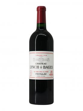 Château Lynch Bages 2017 Bottle (75cl)
