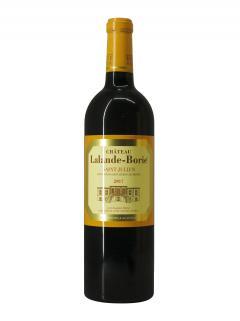 Château Lalande-Borie 2017 Bottle (75cl)