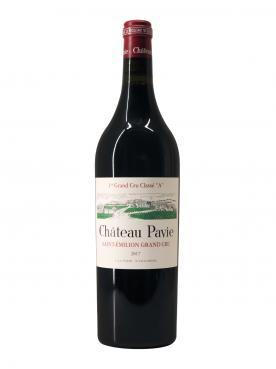 Château Pavie 2017 Bottle (75cl)