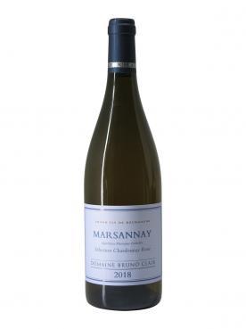 Marsannay Domaine Bruno Clair Sélection Chardonnay Rose 2018 Bottle (75cl)