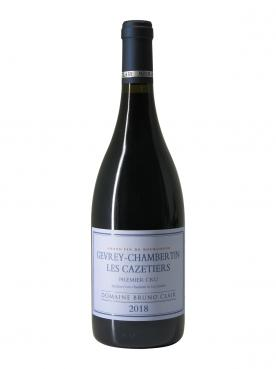 Gevrey-Chambertin 1er Cru Les Cazetiers Domaine Bruno Clair 2018 Bottle (75cl)