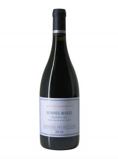 Bonnes-Mares Grand Cru Domaine Bruno Clair 2018 Bottle (75cl)