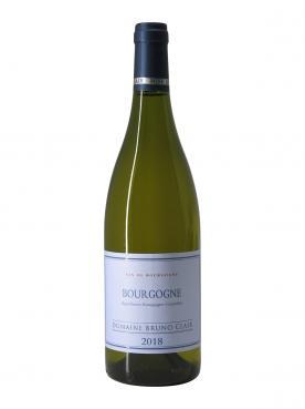 Bourgogne AOC Domaine Bruno Clair 2018 Bottle (75cl)