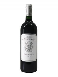 Château La Fleur de Gay 2017 Bottle (75cl)