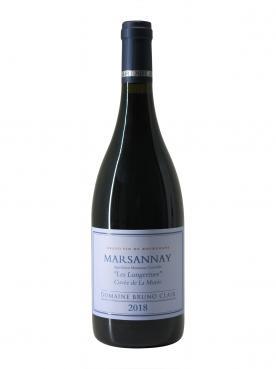 Marsannay Les Longeroies Domaine Bruno Clair 2018 Bottle (75cl)