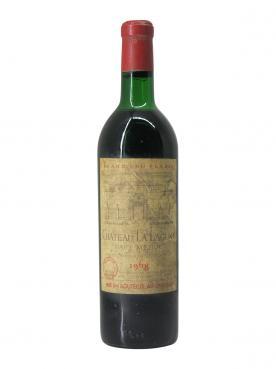 Château La Lagune 1968 Bottle (75cl)