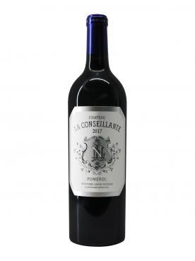 Château La Conseillante 2017 Bottle (75cl)