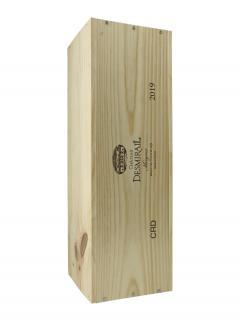 Château Desmirail 2019 Original wooden case of one double magnum (1x300cl)