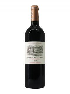 Château Saint-Pierre 2017 Bottle (75cl)
