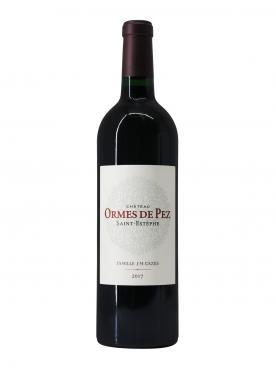 Château Les Ormes de Pez 2017 Bottle (75cl)