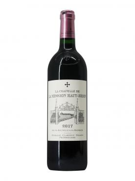 La Chapelle de la Mission Haut-Brion 2017 Bottle (75cl)