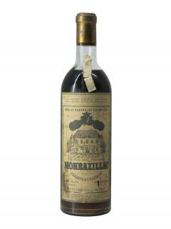 Château de la Fonvieille Réserve du Theulet 1929 Bottle (75cl)