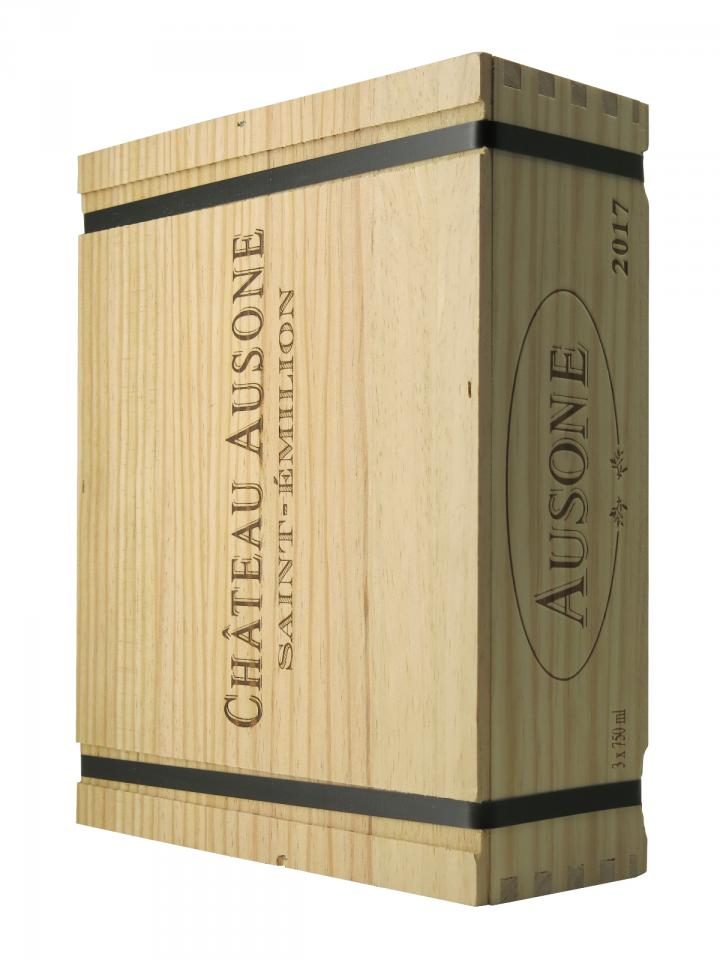 Château Ausone 2017 Bottle (75cl)