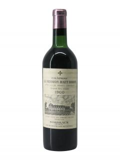 Château La Mission Haut-Brion 1960 Bottle (75cl)