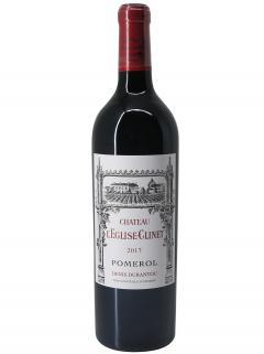 Château l'Eglise-Clinet 2017 Bottle (75cl)