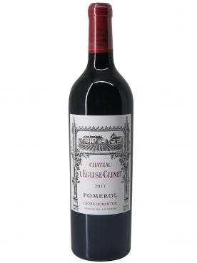 Château l'Eglise-Clinet 2017 Bottle (75cl)