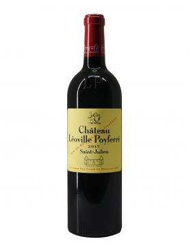 Château Léoville Poyferré 2017 Bottle (75cl)