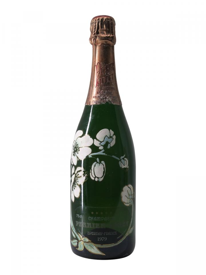 Champagne Perrier Jouët Belle Epoque Brut 1979 Bottle (75cl)