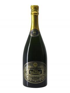 Champagne Henriot Réserve Baron Philippe de Rothschild Brut 1982 Bottle (75cl)