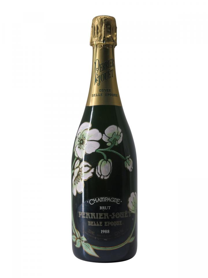 Champagne Perrier Jouët Belle Epoque Brut 1988 Bottle (75cl)