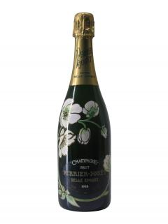 Champagne Perrier Jouët Belle Epoque Brut 1988 Bottle (75cl)