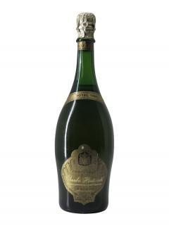 Champagne Charles Heidsieck La Royale Brut 1966 Bottle (75cl)