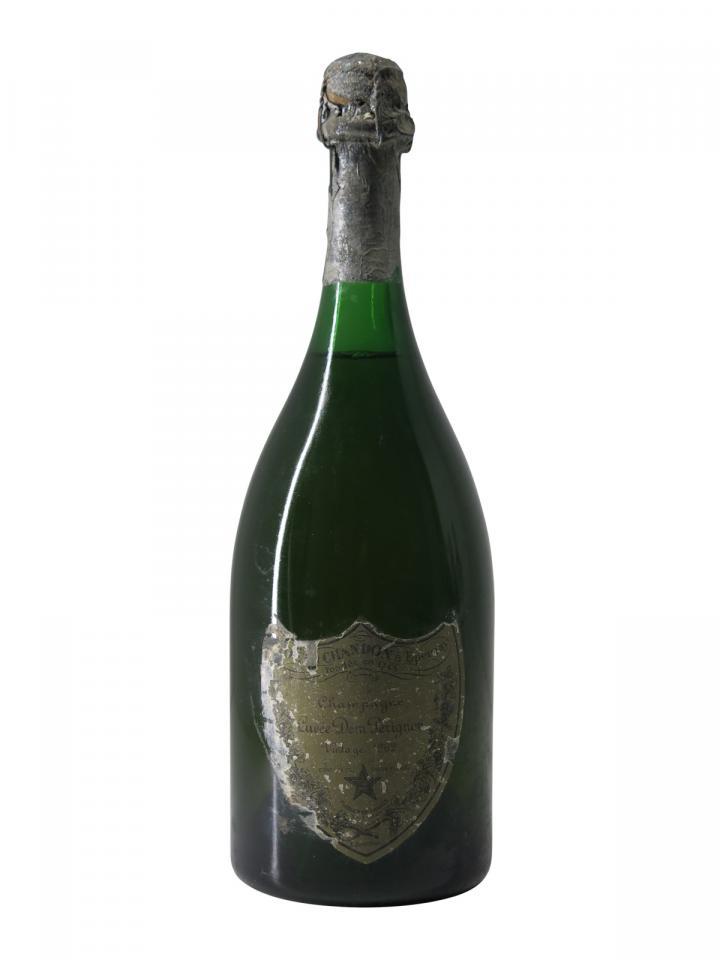Champagne Moët & Chandon Dom Pérignon Brut 1962 Bottle (75cl)