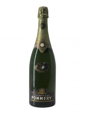 Champagne Pommery Brut 1973 Bottle (75cl)