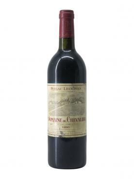 Domaine de Chevalier 1990 Bottle (75cl)