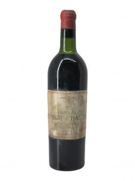 Château Lynch Bages 1955 Bottle (75cl)