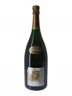 Champagne Fleury Père et Fils Symphonie d'Europe Brut Nature 1993 Magnum (150cl)