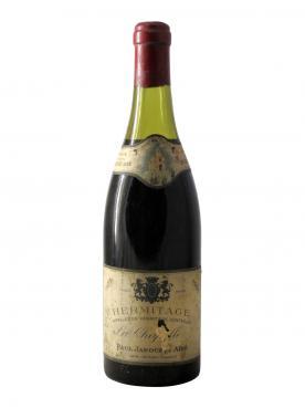 Hermitage Domaine Jaboulet La Chapelle 1955 Bottle (75cl)