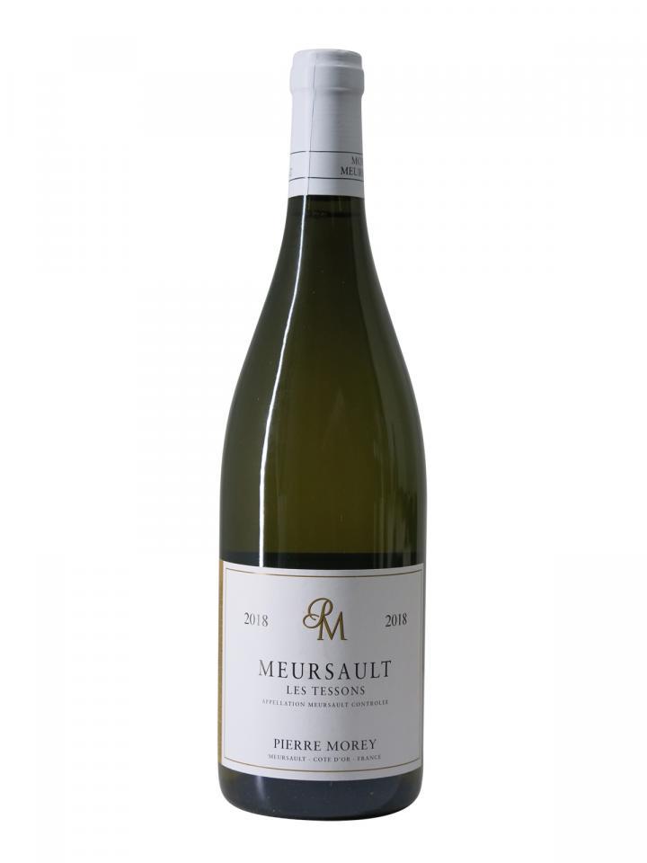 Meursault Les Tessons Pierre Morey 2018 Bottle (75cl)